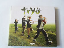CD TRYO LADILAFE 887254196723