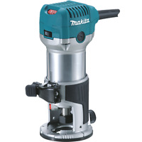 Makita RT0701C 1-1/4 HP Compact Router (Reconditioned)