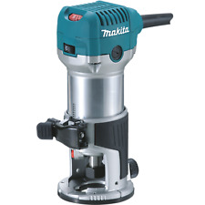 Makita RT0701C 1-1/4 HP Compact Router w/FULL WARRANTY