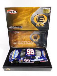 2003 RCCA Elite Michael Waltrip #99 Monte Carlo 1:24 Die-Cast Car Aaron's Rent