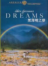 Akira Kurosawa's Dreams Dvd Akira Kurosawa New Eng Sub Region 3