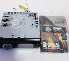Boss BV7330  In-Dash DVD/MP3/CD AM/FM Receiver. Widescreen TFT Monitor...