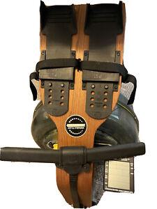 viking water rower machine
