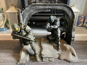 Halo 5 Guardians Limited Edition Statue ONLY - NO GAME