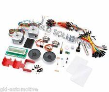 STARTER KIT PER ARDUINO UNO REV3 Componenti Display LCD moduli memoria