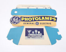 GE DISPLAY STAND FOR ge PHOTO BULBS, ABOUT 16.5 INCHES LONG/cks/201913