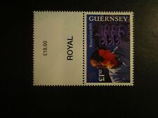 Guernsey #558 Mint Never Hinged- (4D2) WDWPhilatelic