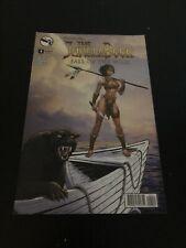 Grimm Fairy Tales Jungle Book 4 Cover A