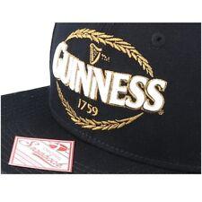 GUINNESS Hat Cappello 1759 OFFICIAL MERCHANDISE