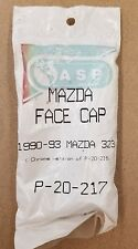 Auto Security Products ASP P-20-217 MAZDA Face Cap - FOR 1990-1993 MAZDA 323