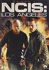 "DVD ""NCIS : los angeles, season 1"" 6 DVD NEW BLISTER PACK"