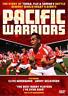 Pacific Warriors (UK IMPORT) DVD [REGION 2] NEW