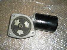 Mercedes w108 Wiper Motor w109 Bosch 0390446055 Wiper Motor Vintage