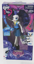 2014 My Little Pony Equestria Girls Friendship Games School Spirit Rarity
