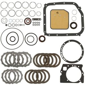 Auto Trans Master Repair Kit fits 1972-1989 Plymouth Gran Fury Volare Duster,Val