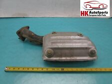 LEFT DRIVER SIDE EXHAUST MANIFOLD W/ COVER OEM INFINITI G35 FX35 M35 NISSAN 350