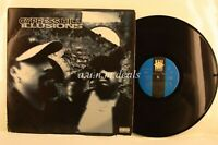 "Illusions - Cypress Hill, Record 12"" VG"