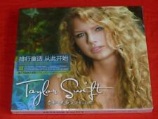 Taylor Swift [Chinese Edition] CD