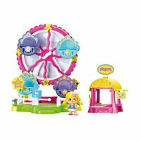 The Pinypon Ferris Wheel Toy Pin y Pon Infantile Girl Play Set of Famosa