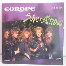 "MAXI 12"" EUROPE Superstitious .. PC 652879 6"