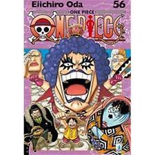 manga ONE PIECE NEW EDITION 56 - MANGA STAR COMICS - NUOVO