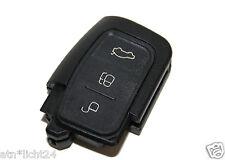 3 Tasten Rohling Schlüsselgehäuse Gehäuse für  Fernbedienung Ford Galaxy Mondeo