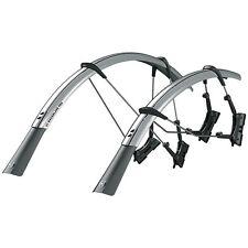 SKS Raceblade Pro Clip-On Juego de Guardabarros Set Para Bicicletas Carrera
