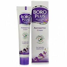Emami Himani BoroPlus Antiseptic Cream Herbal Boro Plus 40ml pack Free shipping