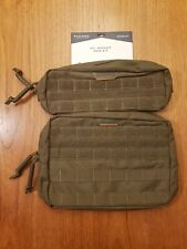 NEW Propper U.C. 2 Pack Assault Kit Molle Pouches OLIVE