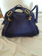 Chloe Paraty Medium Storm Blue