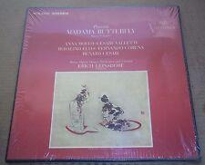 Leinsdorf/Moffo/Valletti PUCCINI Madama Butterfly - RCA VICS-6100 SEALED