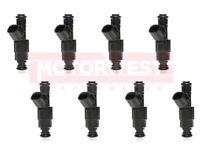 *Lifetime Warranty* 5.4L 4.6L  V8 OEM BOSCH Fuel Injector Set of 8-0280155865