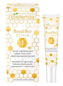 Bielenda Royal Bee Elixir Firming Anti-Wrinkle Eye Cream 15ml