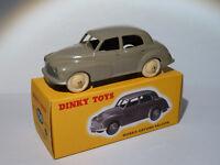 Morris Oxford berline  réf. 159 / 40 G au 1/43 de dinky toys atlas / DeAgostini