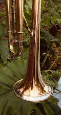 REYNOLDS CONTEMPORA TRUMPET EARLY LARGE BORE LEAD PRO HORN SUPER SWEET