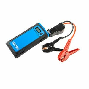 Adventure Kings 1000A Lithium Jump Starter 12v 240v chargers built in LED torch