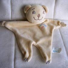 Doudou Ours Bébé 9 - Lilliputiens