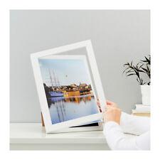 ikea bilderrahmen rahmenlose deko bilderrahmen f rs arbeitszimmer ebay. Black Bedroom Furniture Sets. Home Design Ideas