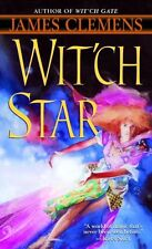 Witch Star (The Banned and The Banished) by James Clemens