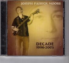 (HP746) Joseph Patrick Moore, Decade 1996-2005 - 2005 CD