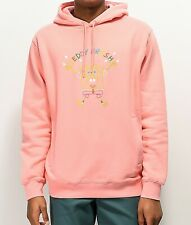 Teddy Fresh x SpongeBob Hoodie (Pink) Size Large *SOLD OUT* Limited Edition