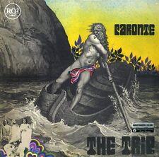 THE TRIP CARONTE (REMASTERED 192KHZ) VINILE LP NUOVO SIGILLATO !
