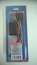PC99-X45Vauxhall Vectra 2002-2005 Car Steering Wheel Stalk Control Adaptor Lead