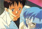 Anime Cel Evangelion Studio Repro #4