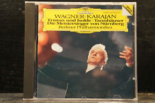 Wagner / Karajan/Berliner Philharmoniker