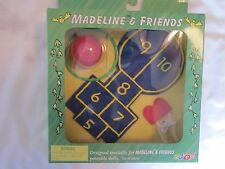 Madeline And Friends Accessories Hop Scotch Game