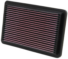 K&N Replacement Air Filter for Mazda 323 F / S (BJ) 2.0i (1998 > 2003)