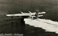"Postcard 718 - Aircraft/Aviation Grumman ""Albatros"" U.S.A."