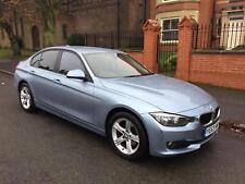 2013 BMW 3 Series 316D SE 2.0 Diesel (115BHP), 4 Door Saloon