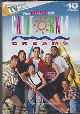 BEST OF CALIFORNIA DREAMS Brent Gore Michael Cade 10 Episodes NEW DVD
